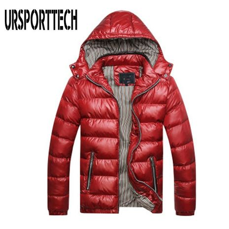High Quality Winter Jacket